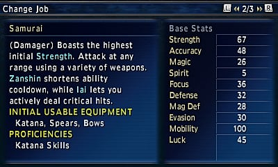 Final fantasy explorers guide on to armor and armor upgrades.
