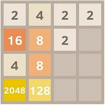 2048 Game Strategy - How to Always Win at 2048 | 2048