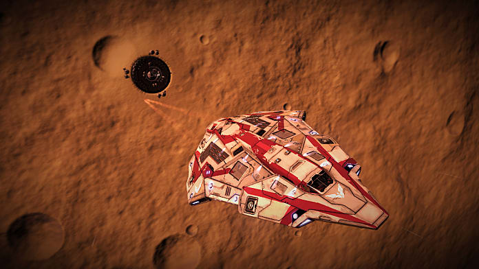 Elite Dangerous: Trade Ranks & How to Increase Them Quickly