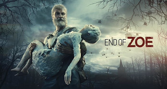 Resident Evil 7 End Of Zoe Review Fists Of Fury Resident Evil 7