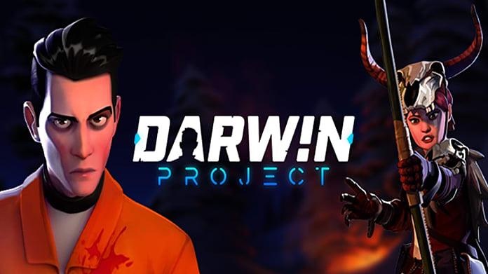 Ps4 ダーウィン プロジェクト