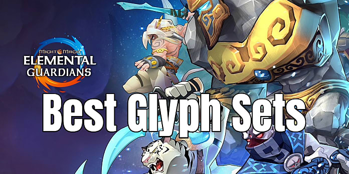 The Most Powerful Glyph Combo In Might & Magic: Elemental