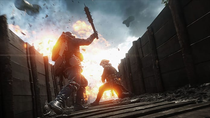 Battlefield 1 Guide: What a Multi Kill Is and How to Get It