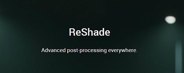 How to Uninstall ReShade