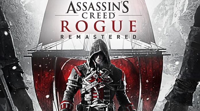 Assassin S Creed Rogue Remastered Review A Worthy Upgrade Or