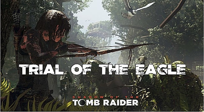c6590da4 Shadow Of The Tomb Raider: Trial Of The Eagle Collectibles Guide ...