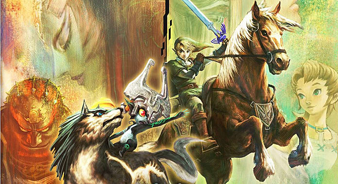 The Legend Of Zelda Twilight Princess Hd Is Coming Out Soon But Why Should You Be Excited For It The Legend Of Zelda Twilight Princess Hd