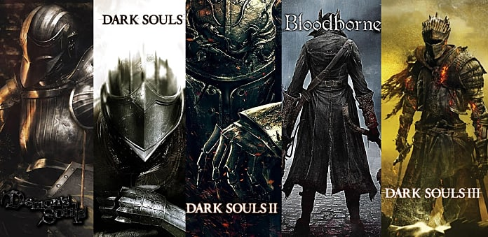 Five Souls Bosses The Ringed City Needs To Beat