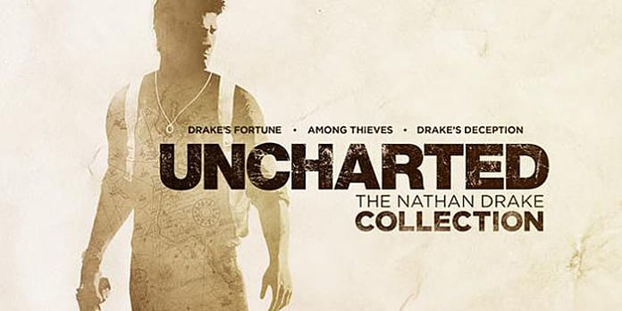 The Uncharted Nathan Drake Collection Will Get A Demo Uncharted The Nathan Drake Collection