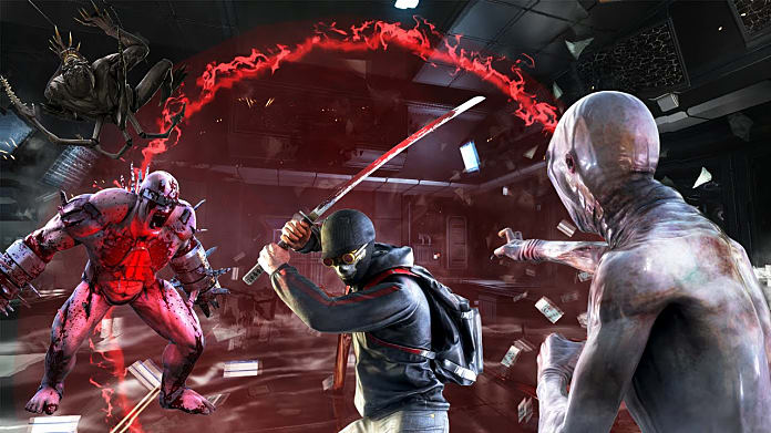 Killing Floor 2 Guide Online Matchmaker And How To Make And Join