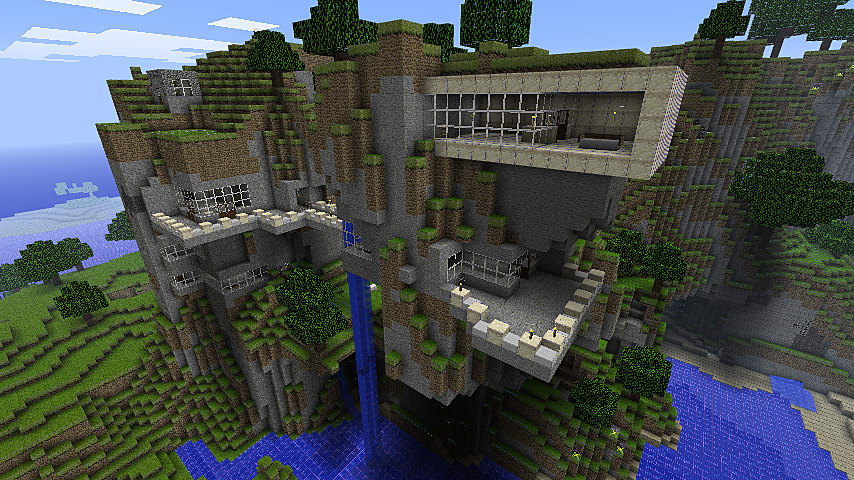 The 10 Best Minecraft Seeds for City Building Projects Minecraft