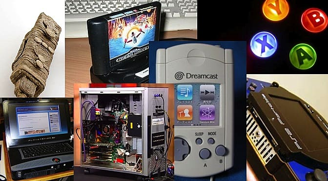Top 10 Video Game Console Mods - Every Gamer's Dream! | Call