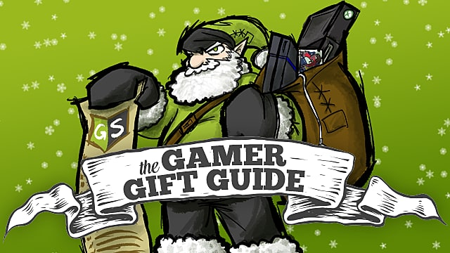 The Gamer Gift Guide: 10 Family Friendly Games For The