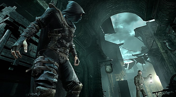 Top 5 Stealth Games From The Last Gen Xbox 360 Ps3 The Last Of