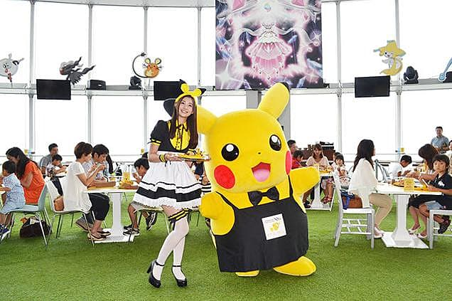 15 easy diy pokemon halloween costumes