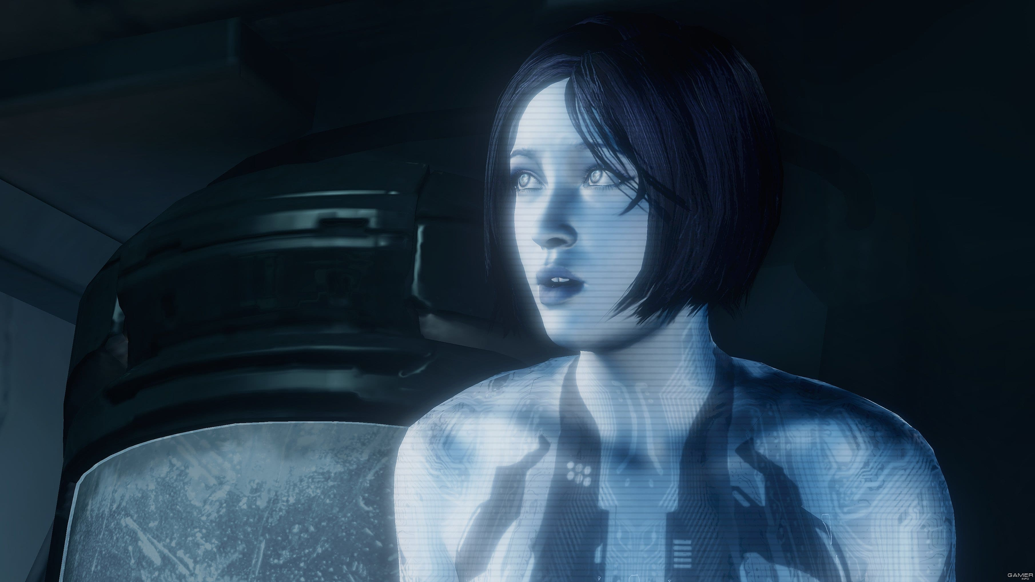 10 Fantastic Cortana Cosplays Halo The Master Chief