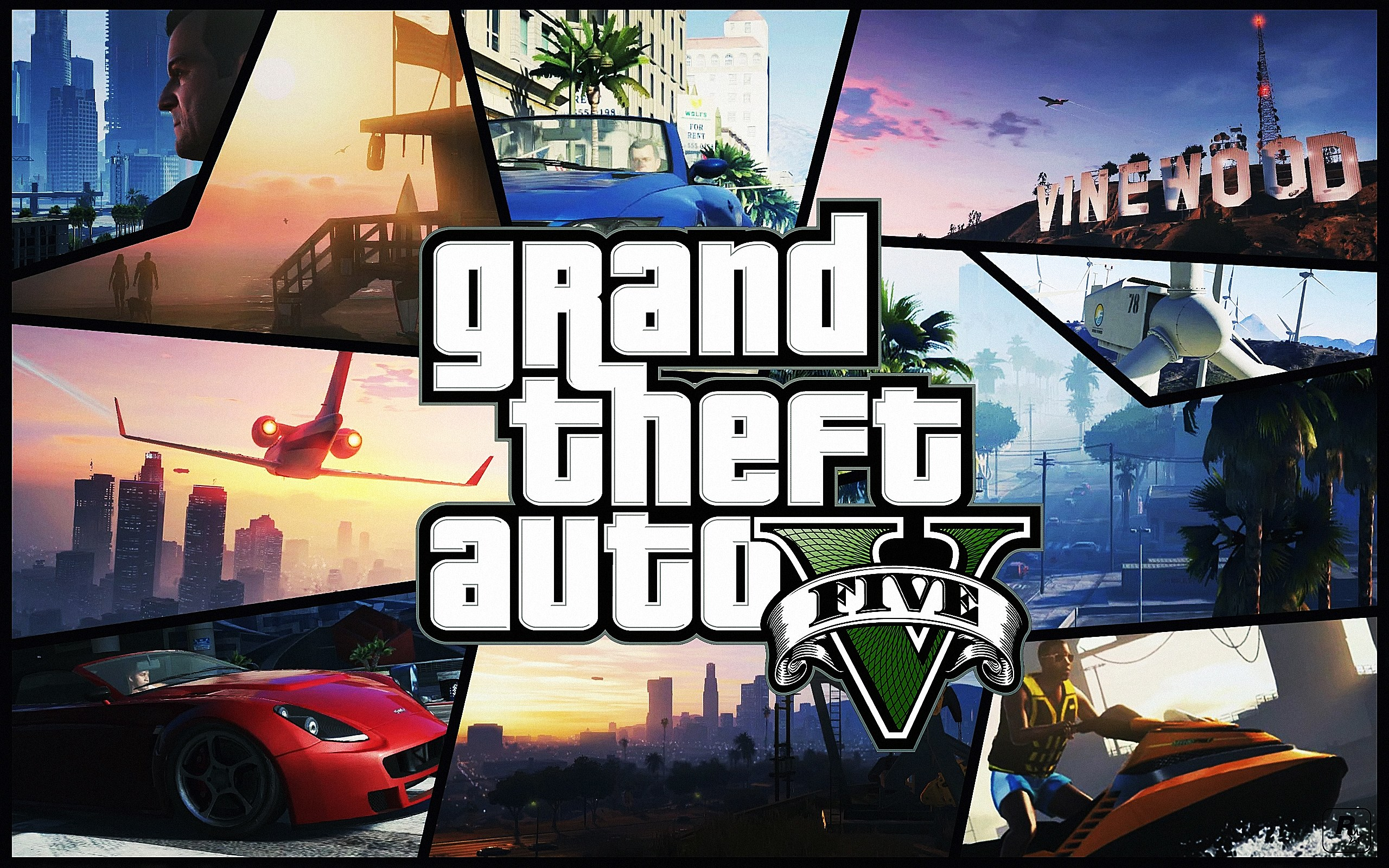 6 Reasons Why The Ultimate Version of GTA 5 Will Be On The PC