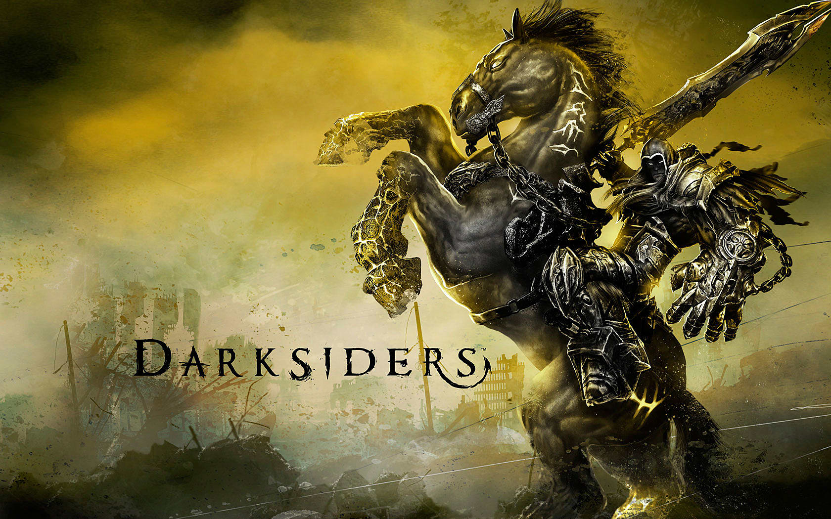 what we want to see in darksiders 3 | darksiders 3 | darksiders 2