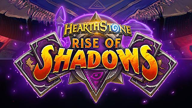 Best Standard Hearthstone Decks for Rise of Shadows Meta