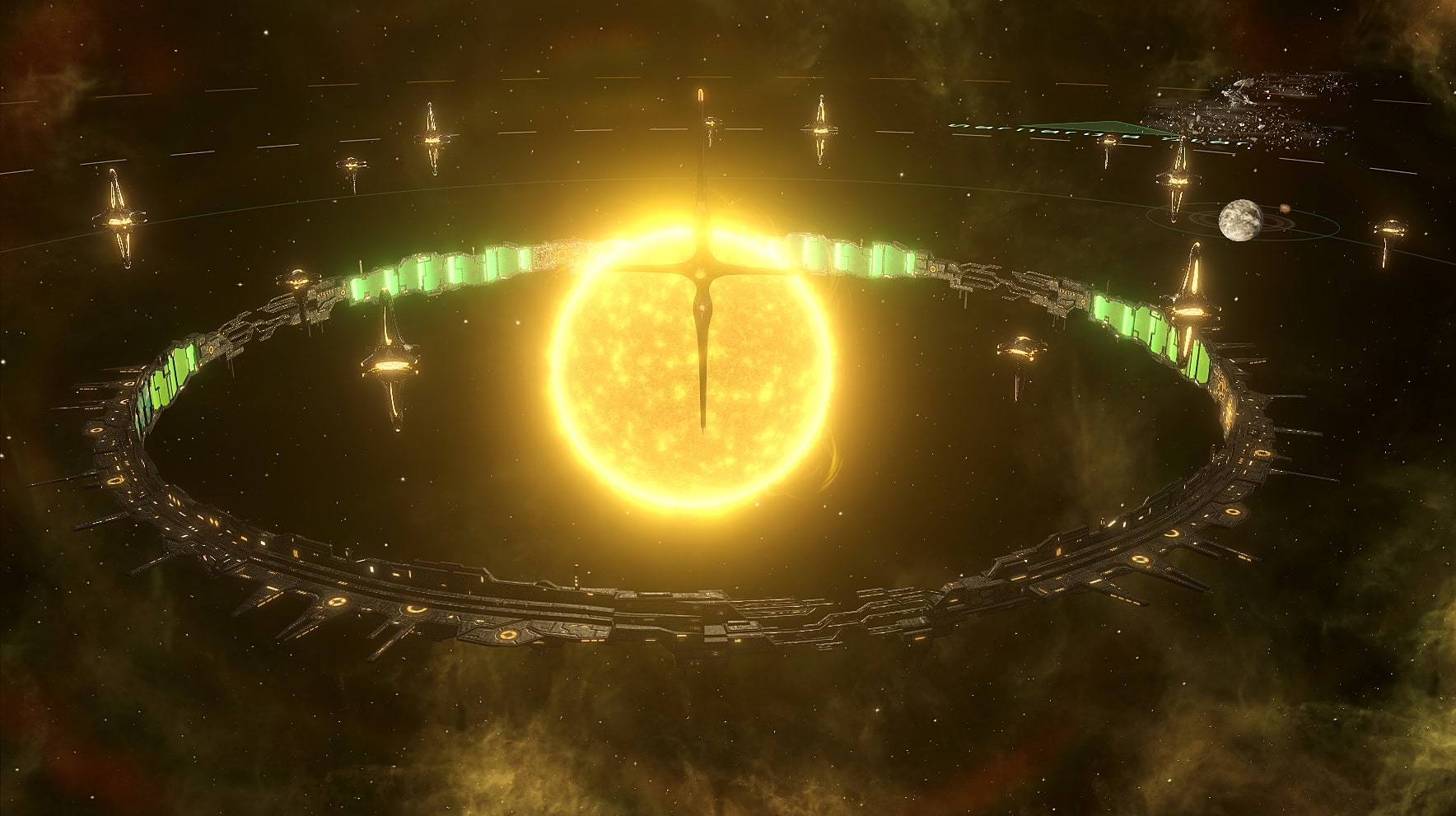 15 Best Stellaris Mods to Maximize Your Gameplay | Slide 4 | Stellaris