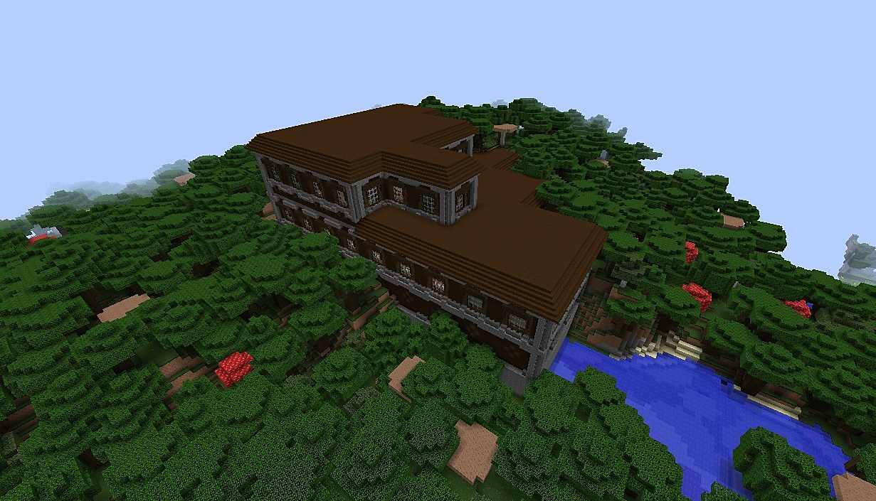 The Top 20 Minecraft 1 12 1 Seeds For September 2017