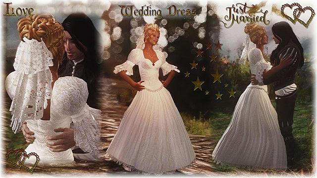 Skyrim Wedding Dress.15 Newest Skyrim Mods That Are Definitely Worth Downloading Slide 11