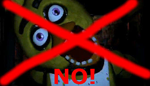 Top 5 Horror Games that Don't Depend on Jumpscares