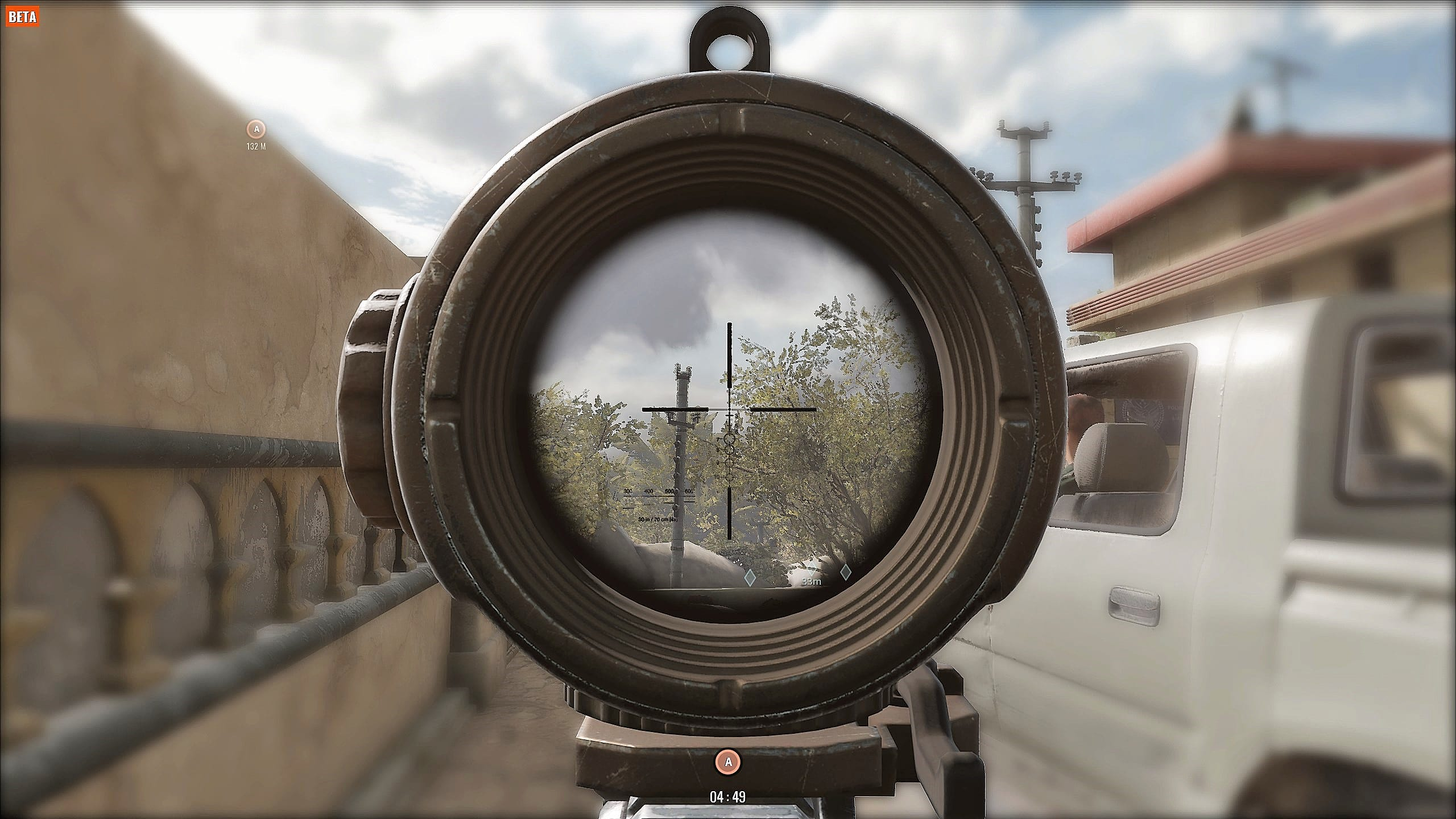 Insurgency Sandstorm Beta Review: A Promising Tactical FPS When It