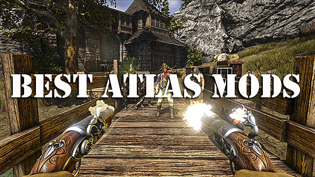 11 Best Atlas Mods for Survival Enthusiasts | Atlas