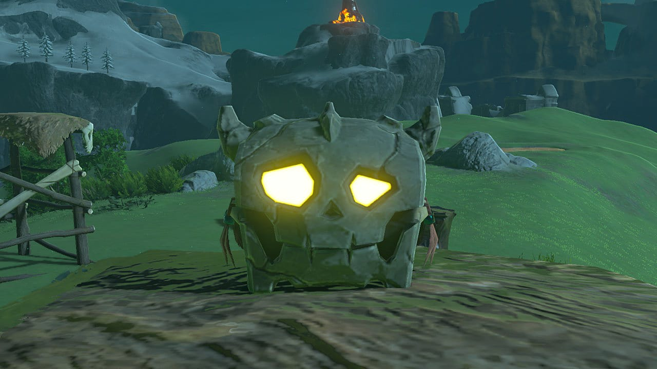 Breath of the Wild Guide: Making the Most of Your Melee