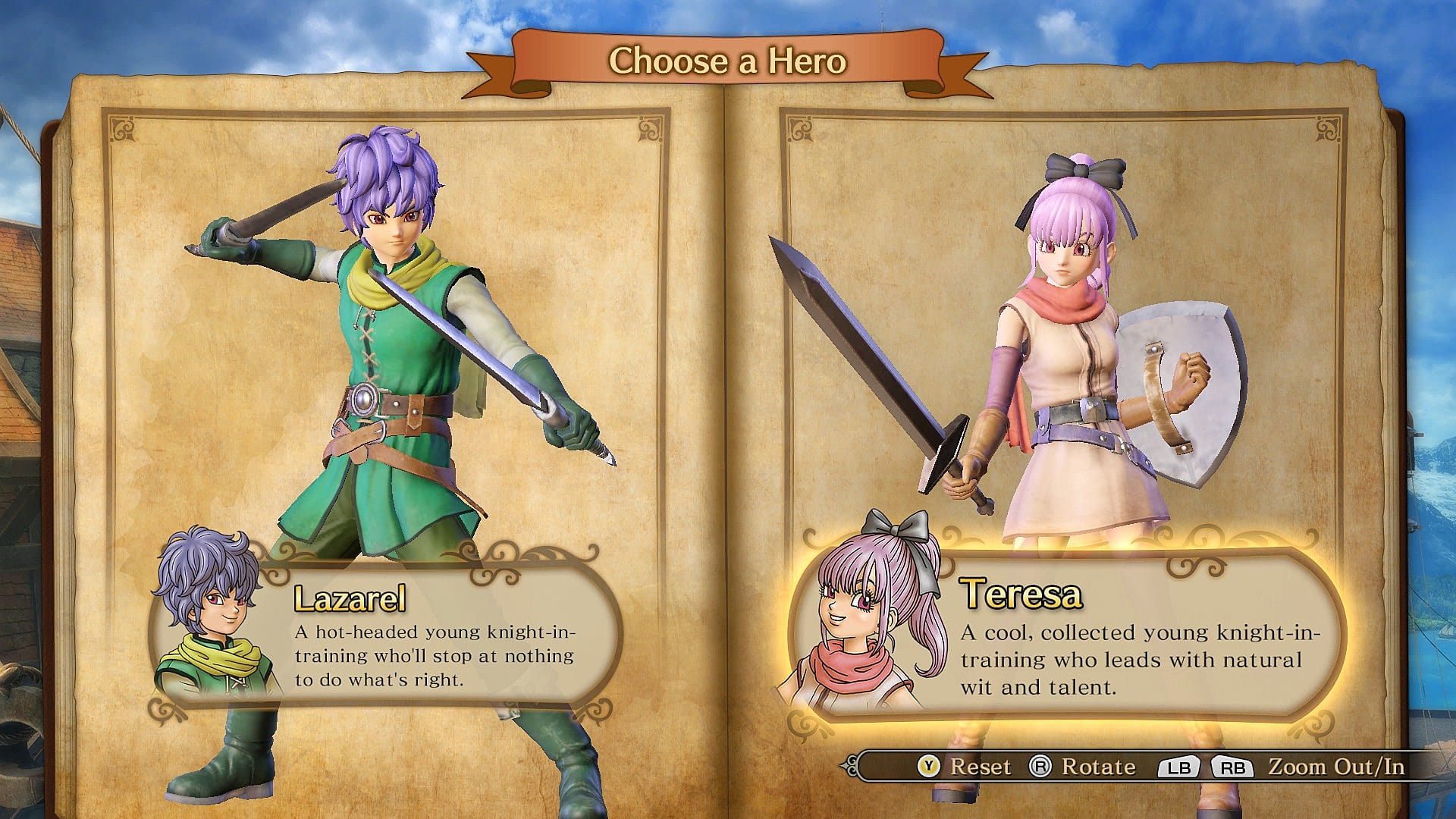 Dragon Quest Heroes 2 Review If The Warriors Team Made An Rpg Dragon Quest Heroes Ii