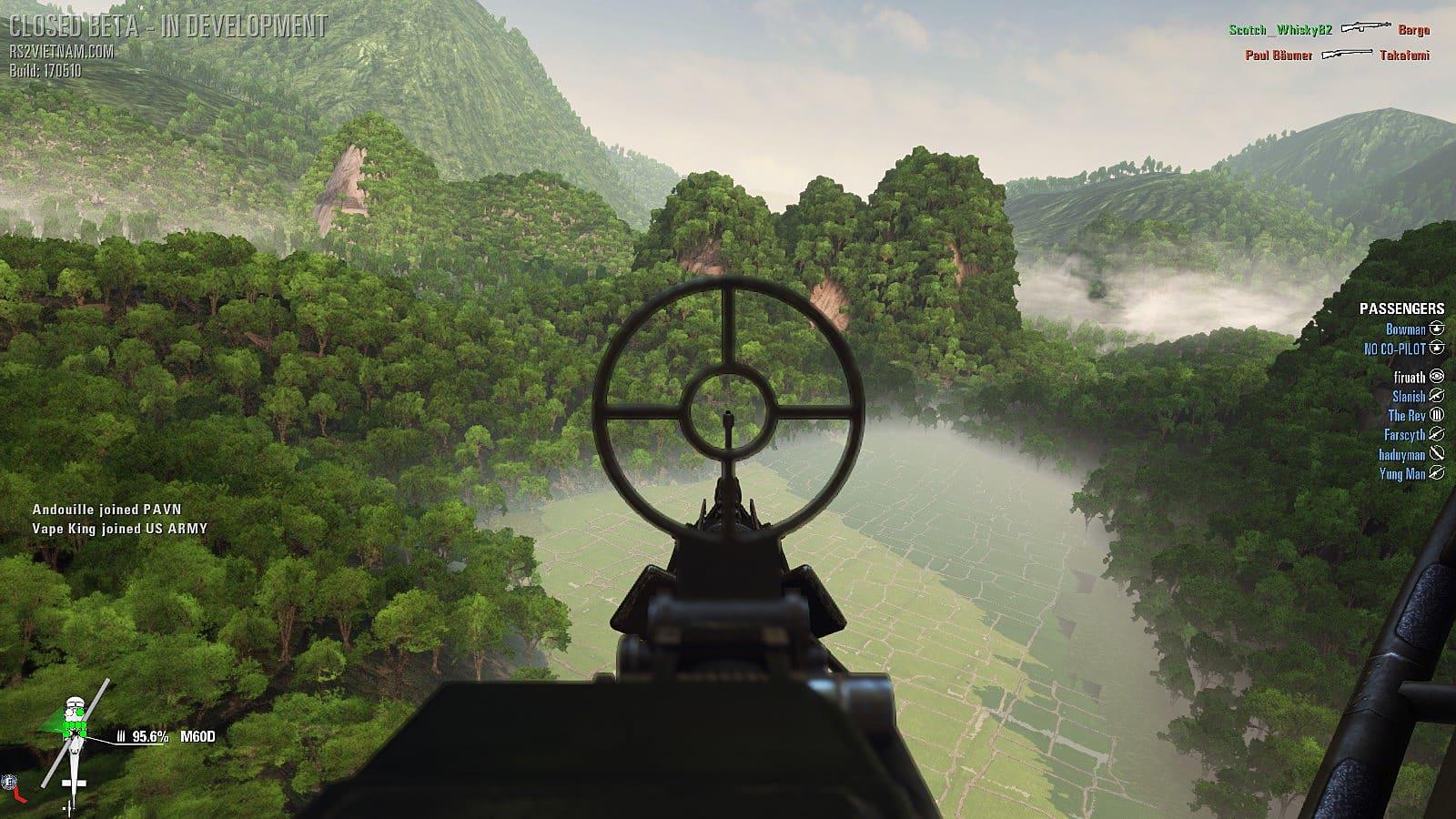 Prepare to Die in Rising Storm 2: Vietnam's Utterly Nuts ...