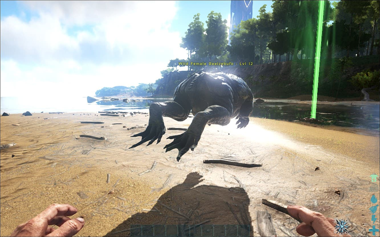 How to Use Ark's Console Commands | ARK: Survival Evolved