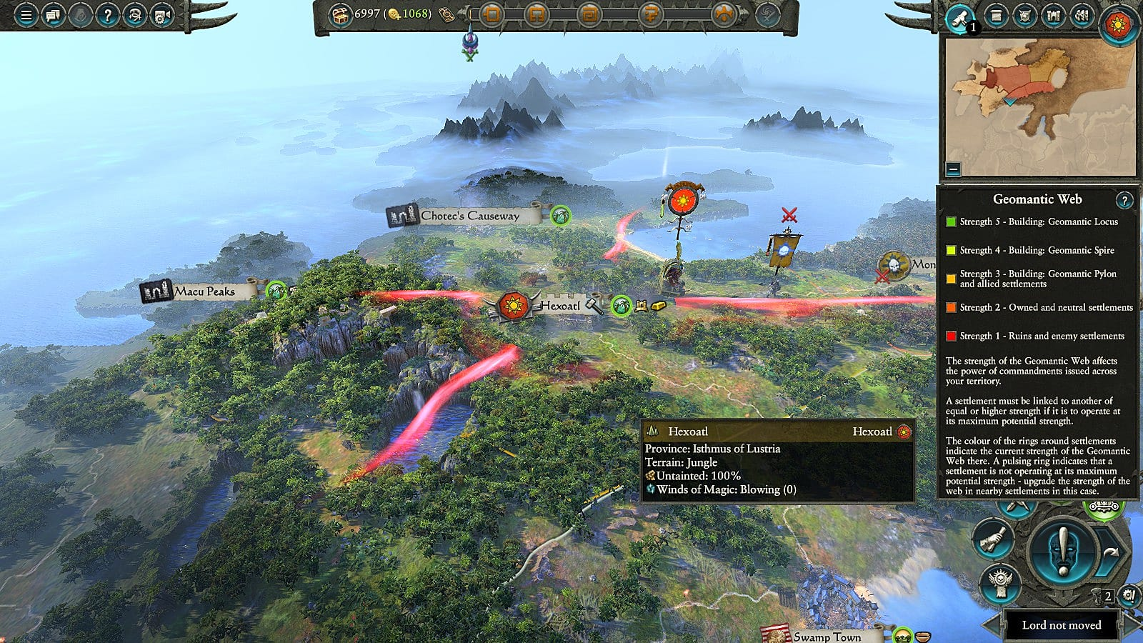 Total War: Warhammer 2 Lizardmen Faction Strategy Guide and Campaign