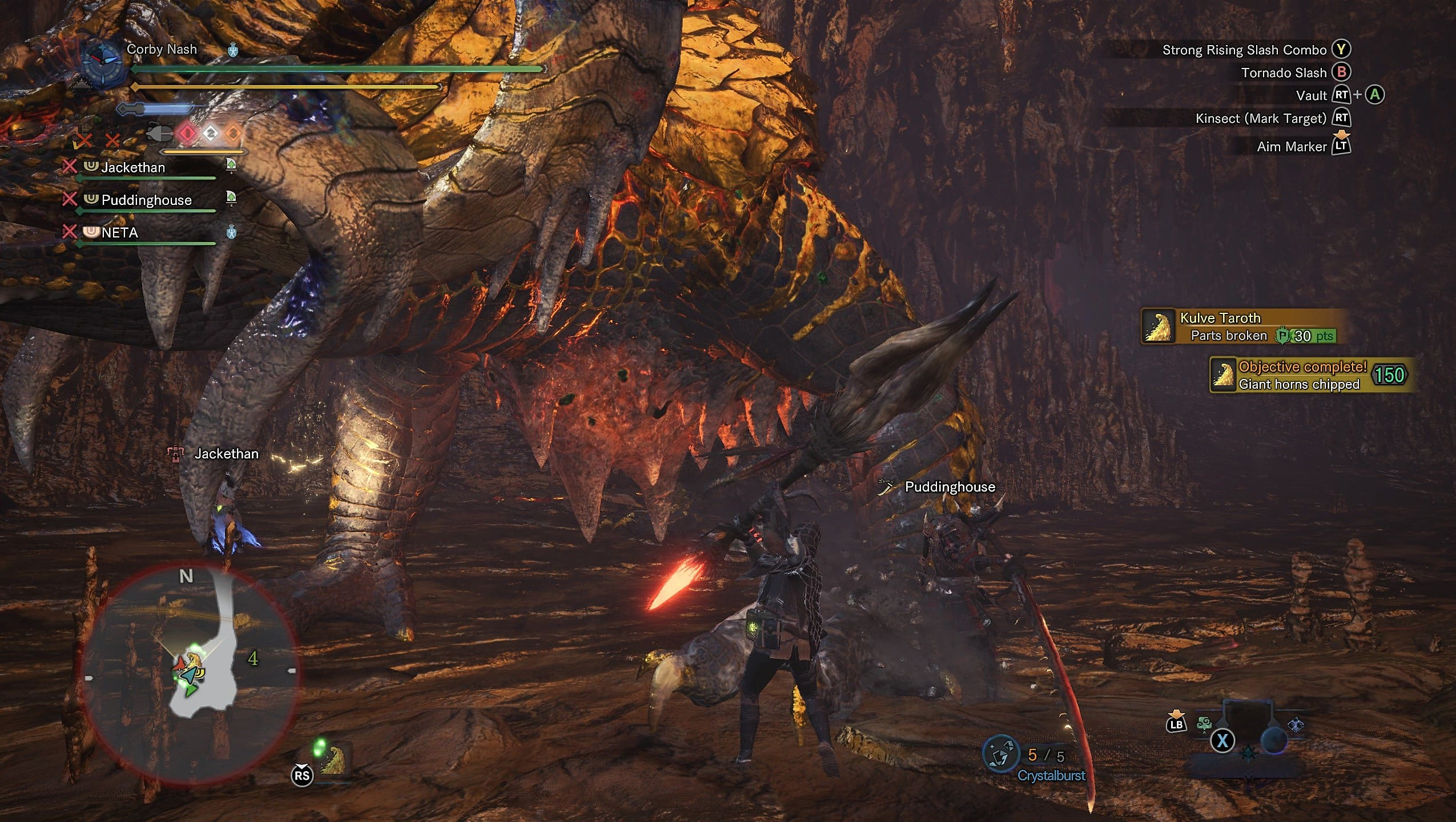 How to Master the Kulve Taroth Siege in Monster Hunter