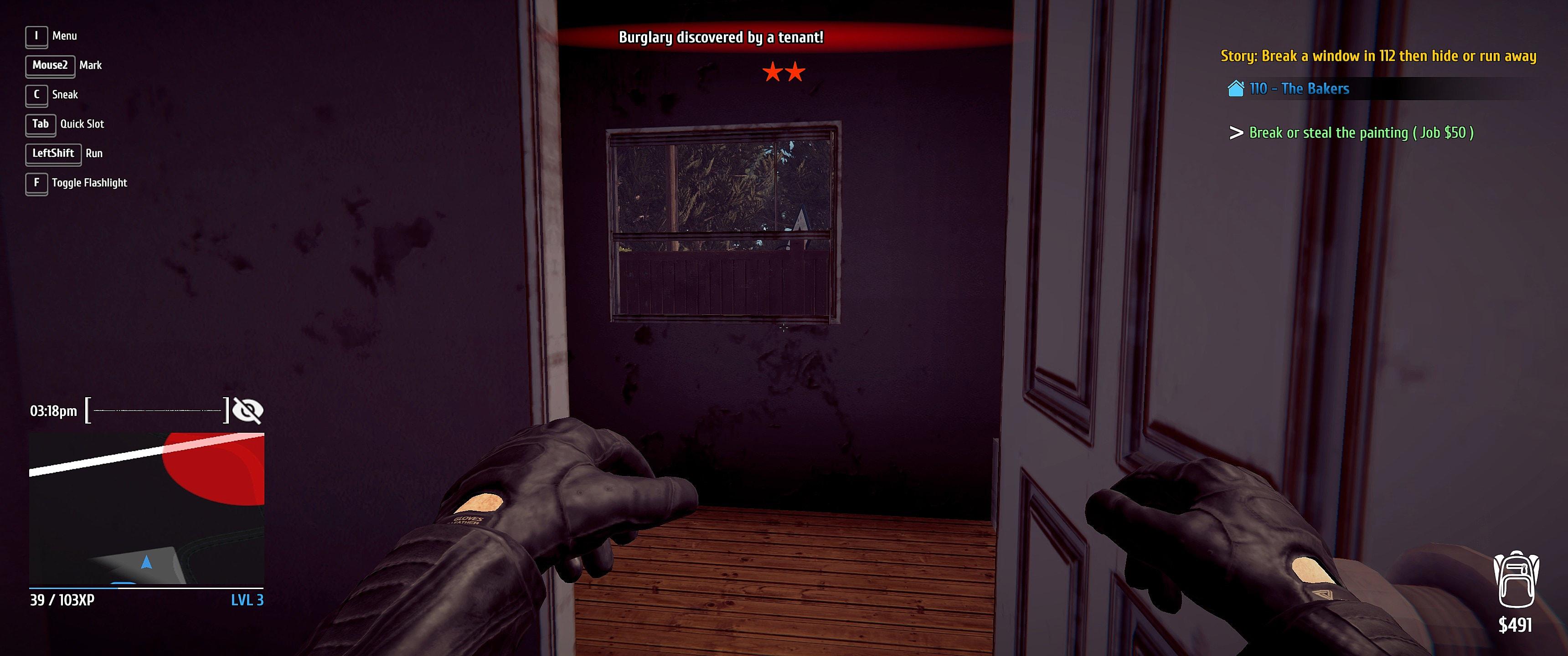 Top Five Thief Simulator Ps4 Gamestop - Circus
