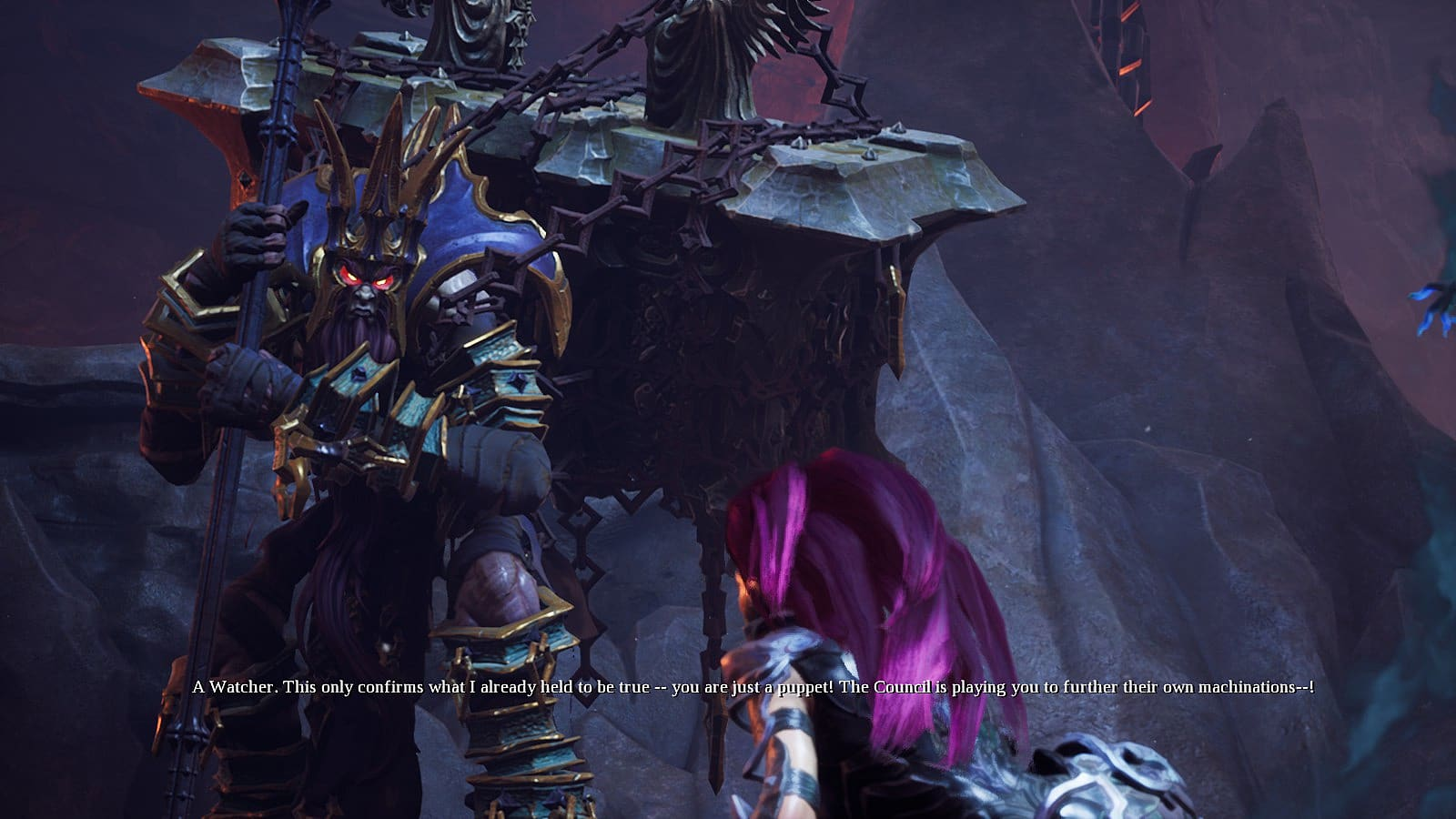 Darksiders 3 Review: Perfectly Adequatesiders Edition