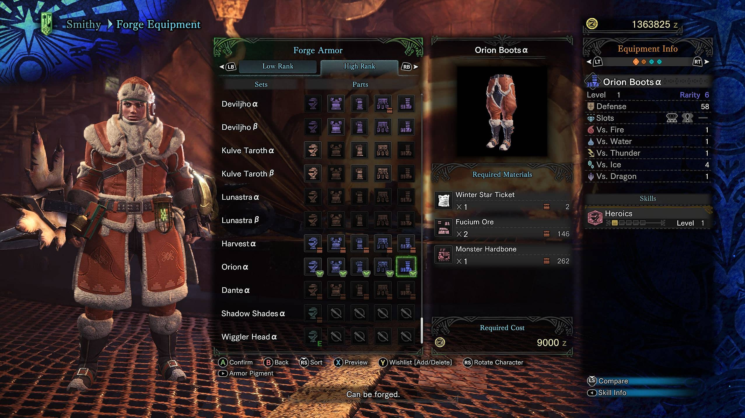 Monster Hunter: World: Guide to the Winter Star Festival