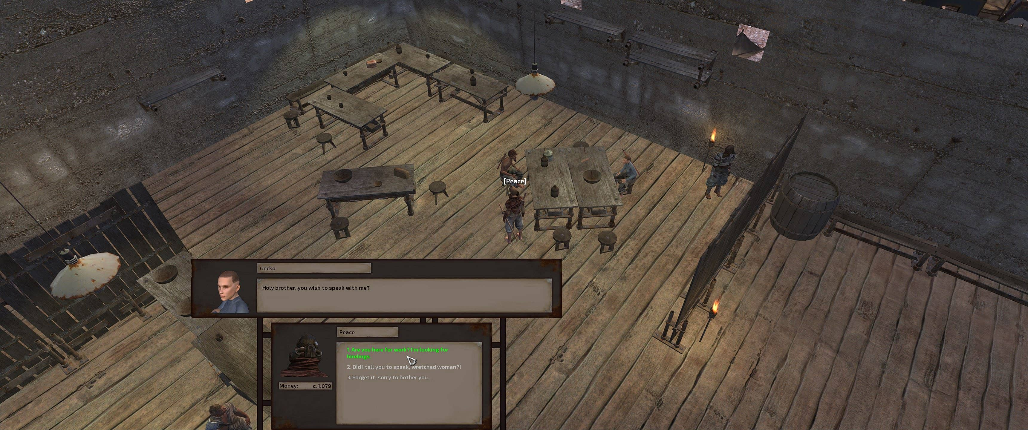 How to Build and Manage a Squad in Kenshi | Kenshi