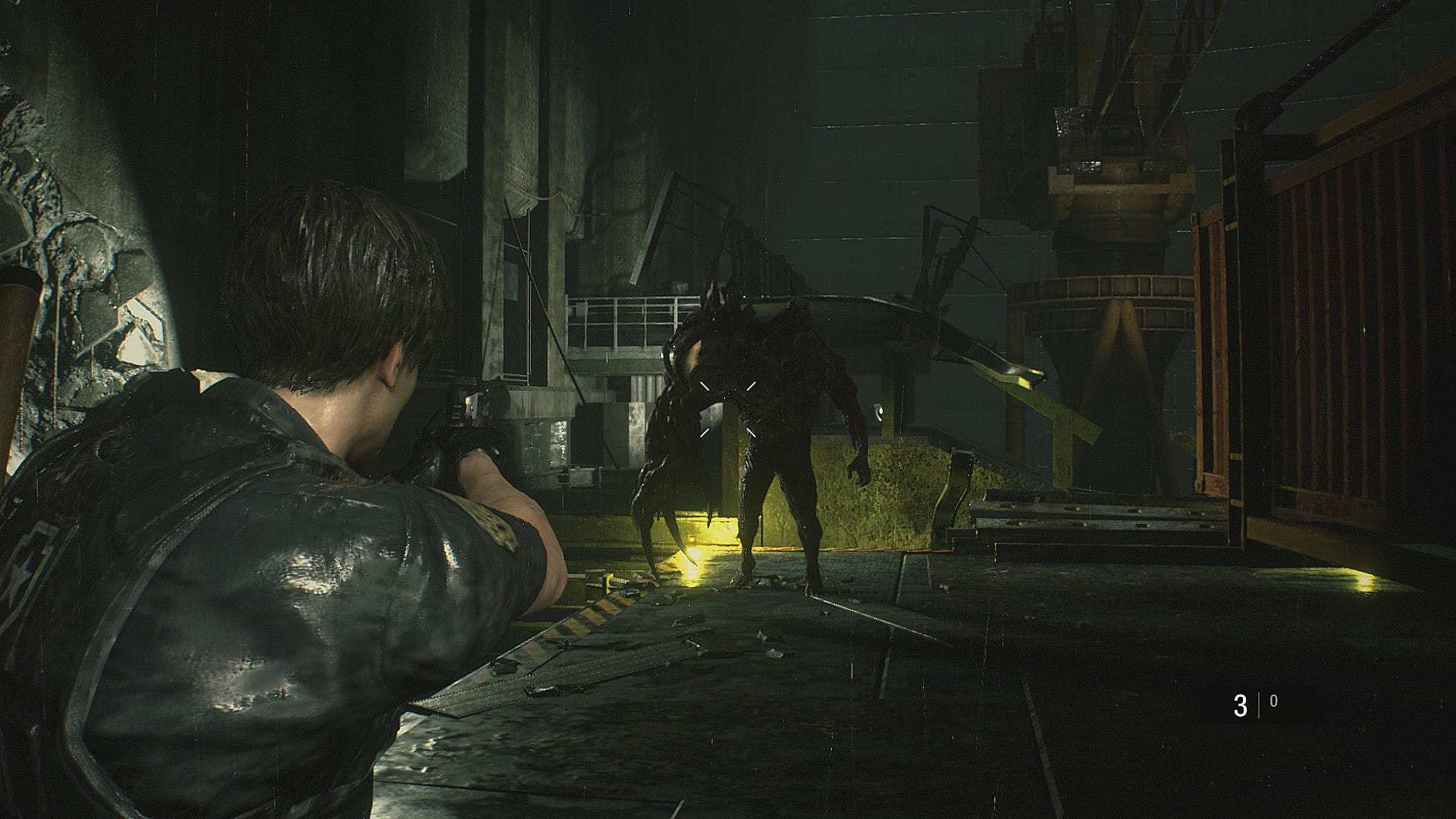 Resident Evil 2 Remake Review: Goodness is the Enemy of