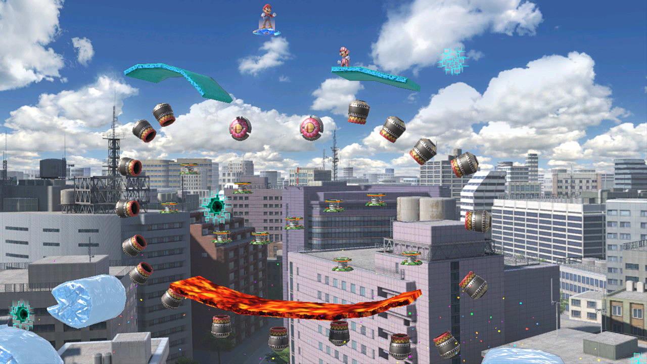 10 Best Custom Super Smash Bros  Ultimate Stage Builder Stages So