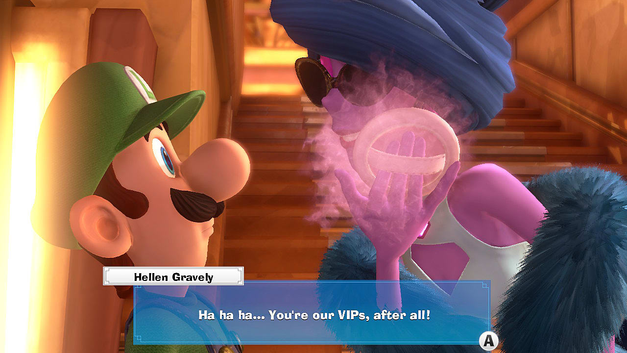 Luigi S Mansion 3 Review Frightfully Delightful Luigi S