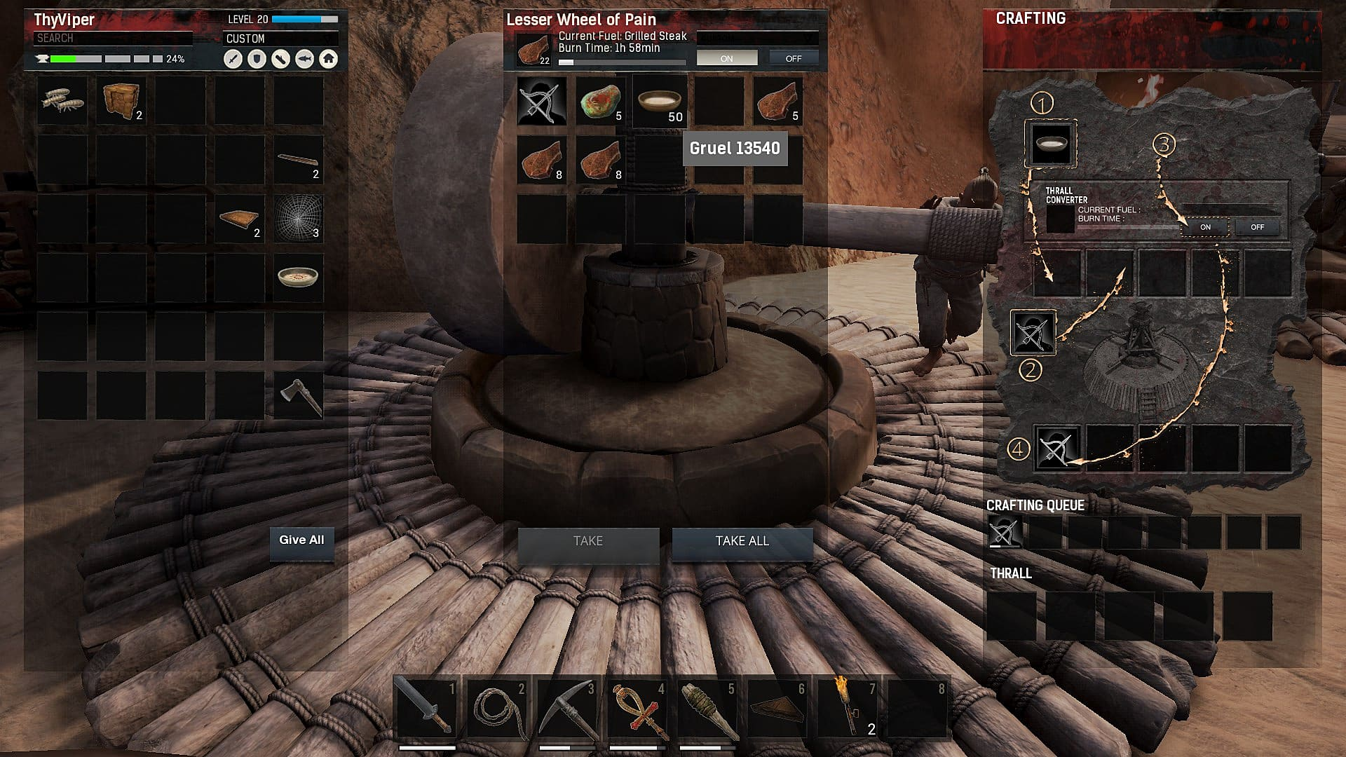 Conan Exiles Beginner S Guide Tips And Tricks For