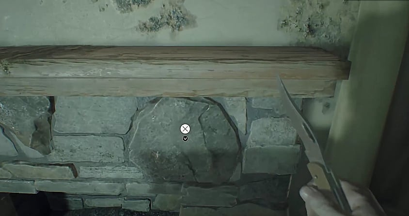 Resident Evil 7 Treasure Photo Locations And Secret Stash Directions Resident Evil 7