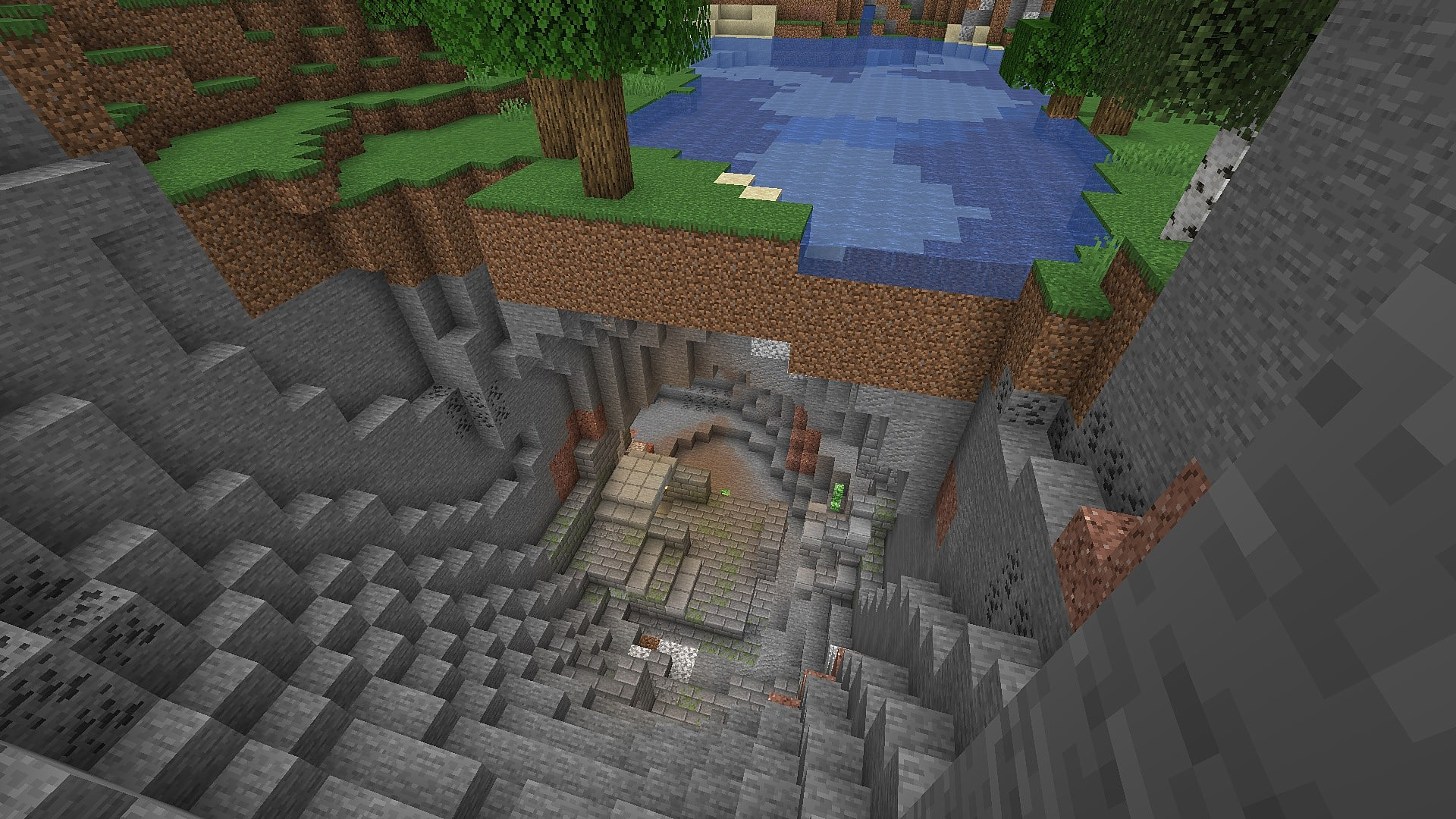 The Top 1111 Minecraft 11.111 Seeds for October 1111119  Slide 1111