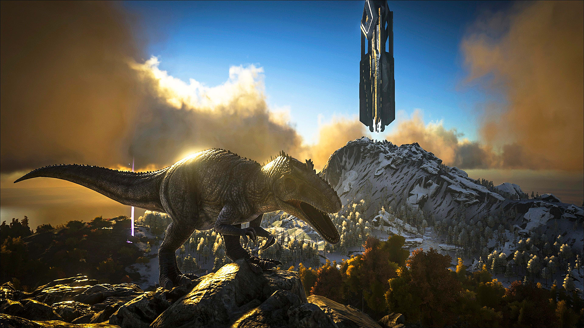 6 Dinosaurs We Want To See In Ark Survival Evolved Ark