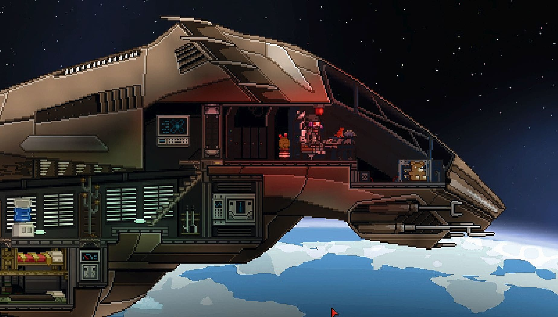 Starbound Mods You NEED if You're Still Playing | Starbound