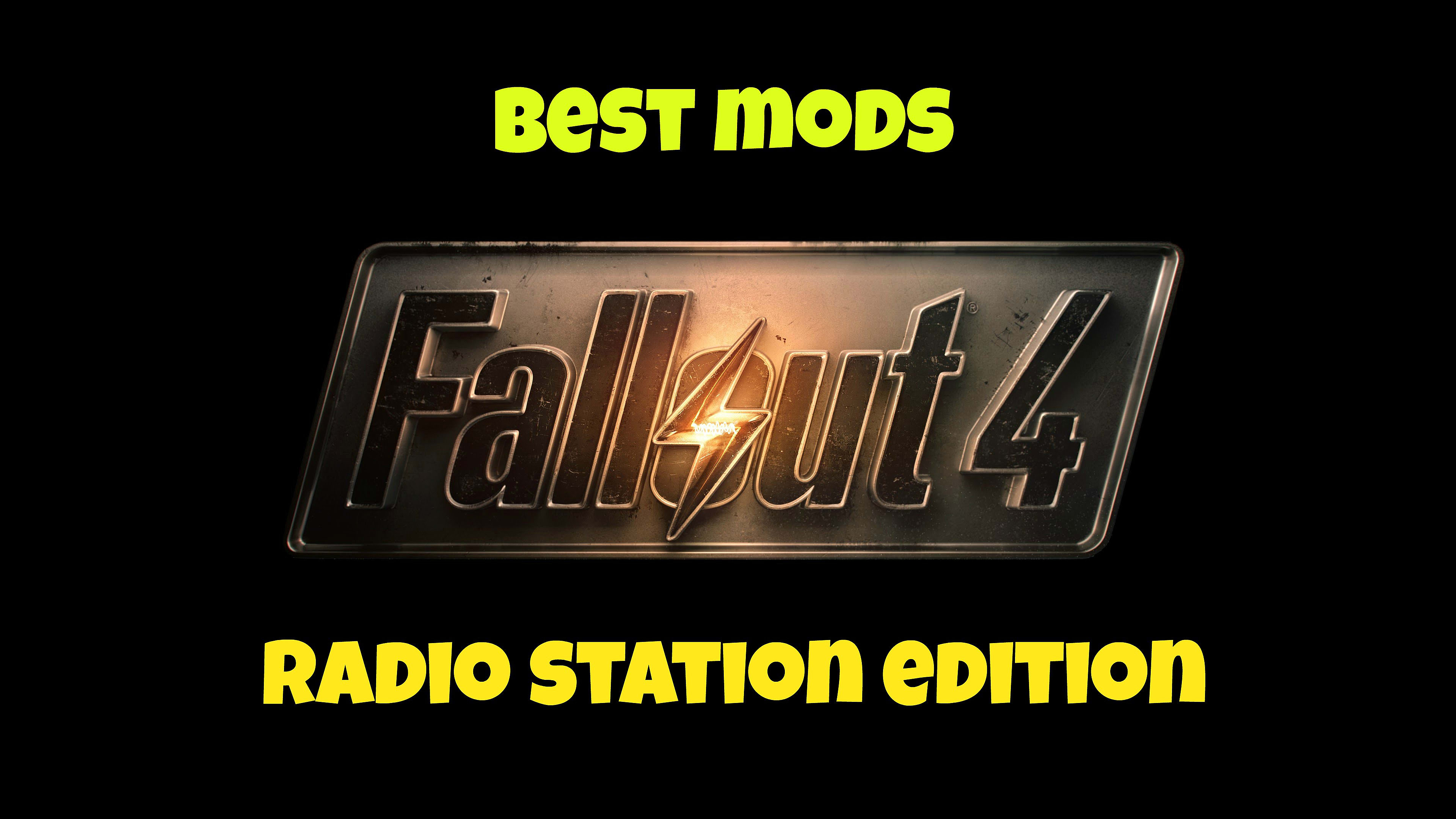 The 7 Best Fallout 4 Radio Mods to Enhance Your Listening