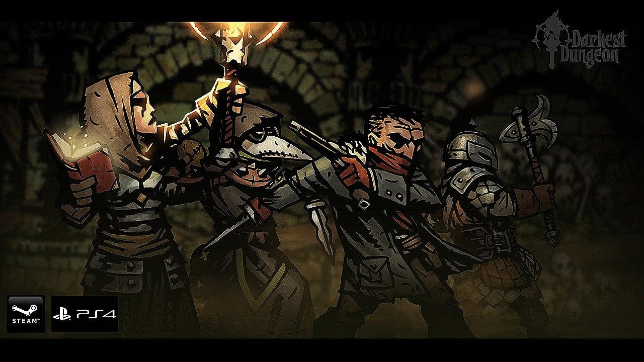 Darkest Dungeon Curios Guide | Darkest Dungeon