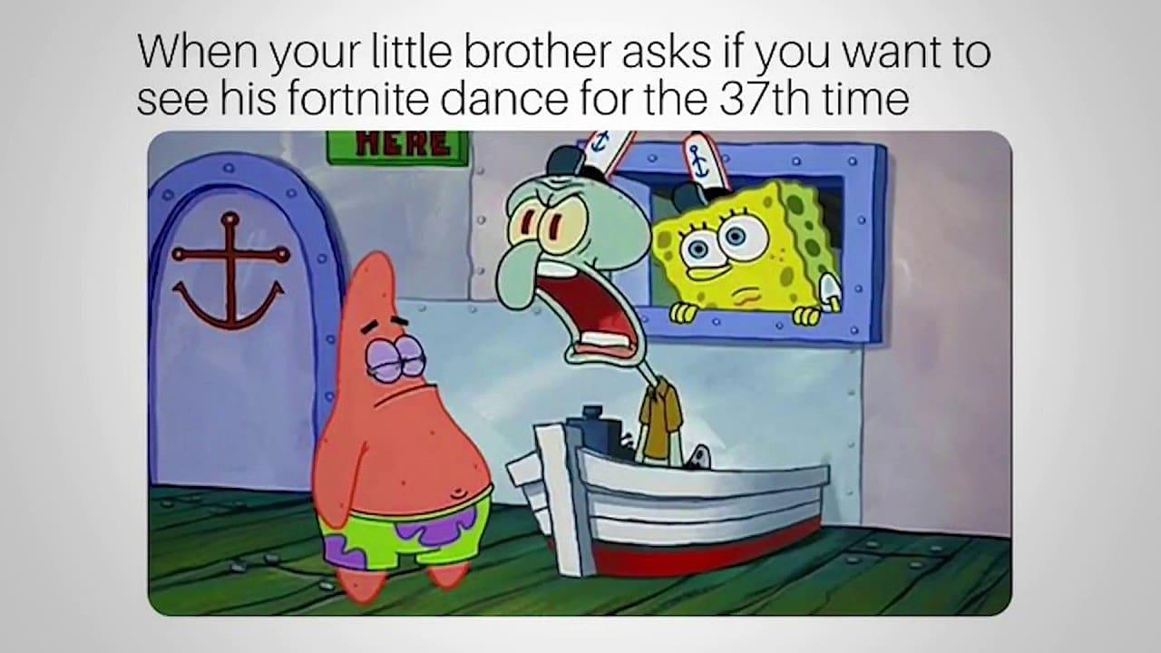 Top Fortnite Memes of 2018 | Fortnite